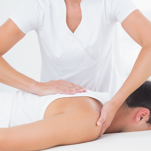 medical massage wilmington